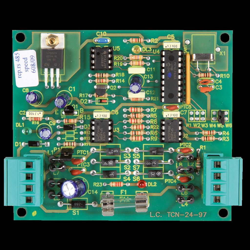 Εικόνα της SPEED RS485 RS485 SERIAL BUS REPEATER Tecnoalarm