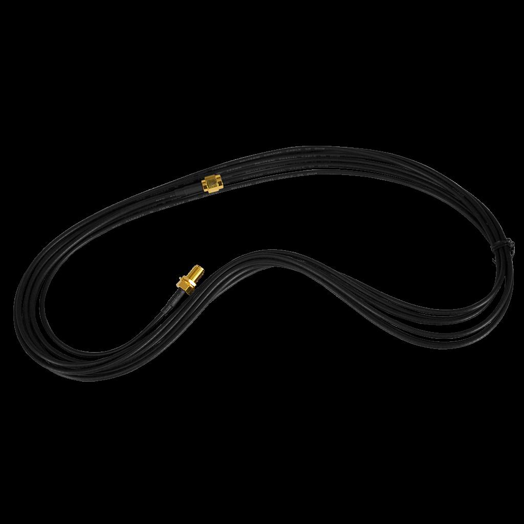 Εικόνα της ANTENNA EXTENSION 4m Length  Tecnoalarm