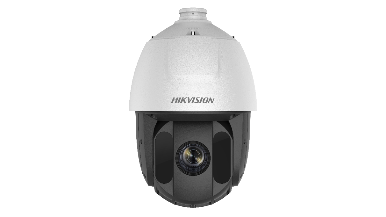 Picture of DS-2AE5225TI-A(E)  2MP IR Turbo 5-Inch 25x Speed Dome 4.8-120mm Hikvision