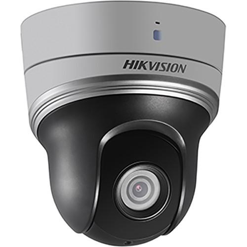 Picture of DS-2DE2204IW-DE3  2MP 4x Zoom IP IR mini PTZ 2.8-12mm Camera Hikvision