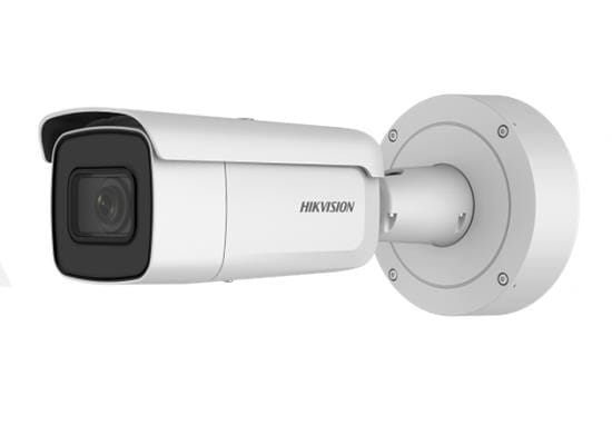 Picture of DS-2CD2626G2-IZS(C)  2MP AcuSense Powered-by-DarkFighter Motorized Varifocal Bullet IP 2.8-12mm Camera Hikvision