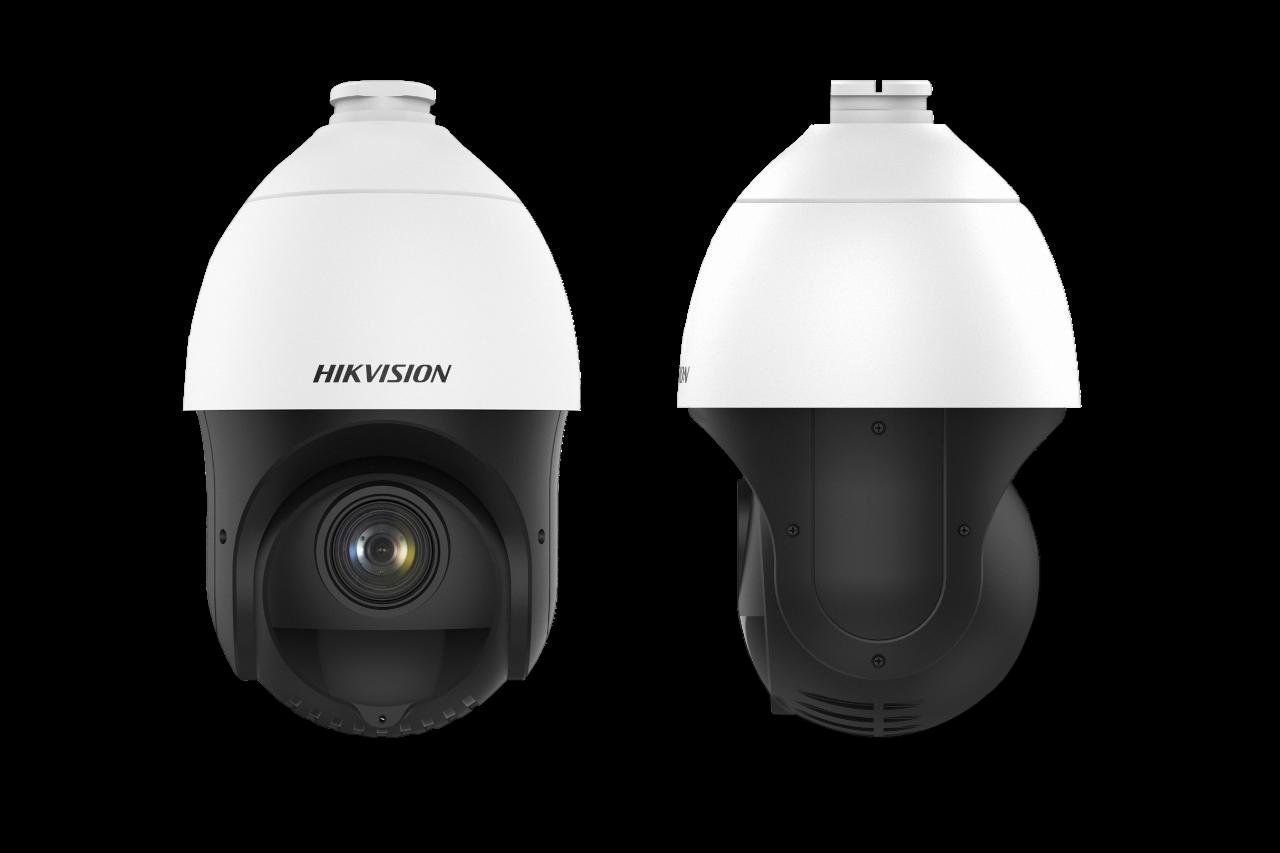 Picture of DS-2DE4225IW-DE (S5)  2MP AcuSense 25x IR IP Speed Dome 4.8-120mm Camera Hikvision