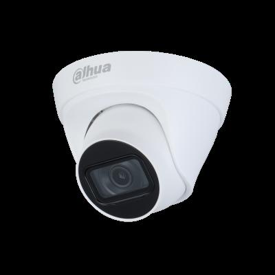 Εικόνα της IPC-HDW1230T1-S4  2MP Entry IR Fixed-Focal Eyeball IP 2.8mm Camera Dahua