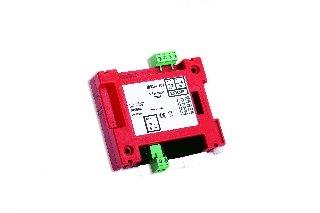 Picture of MAD-401-I  Διευθυνσιοδοτούμενο Module Ελέγχου Μιας Επιτηρούμενης Εισόδου Με Ενδεικτικό Λειτουργίας Και Έξοδο Nc/Co Με Ενσωματομέ
