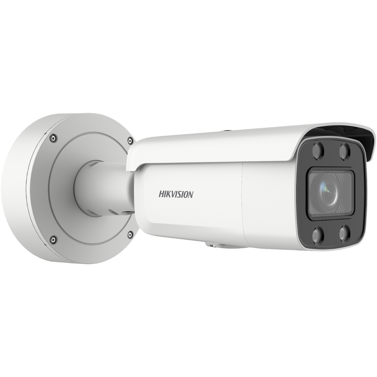 Picture of DS-2CD2647G2-LZS(C)  4MP ColorVu Motorized Varifocal Bullet IP 3.6-9mm Camera Hikvision