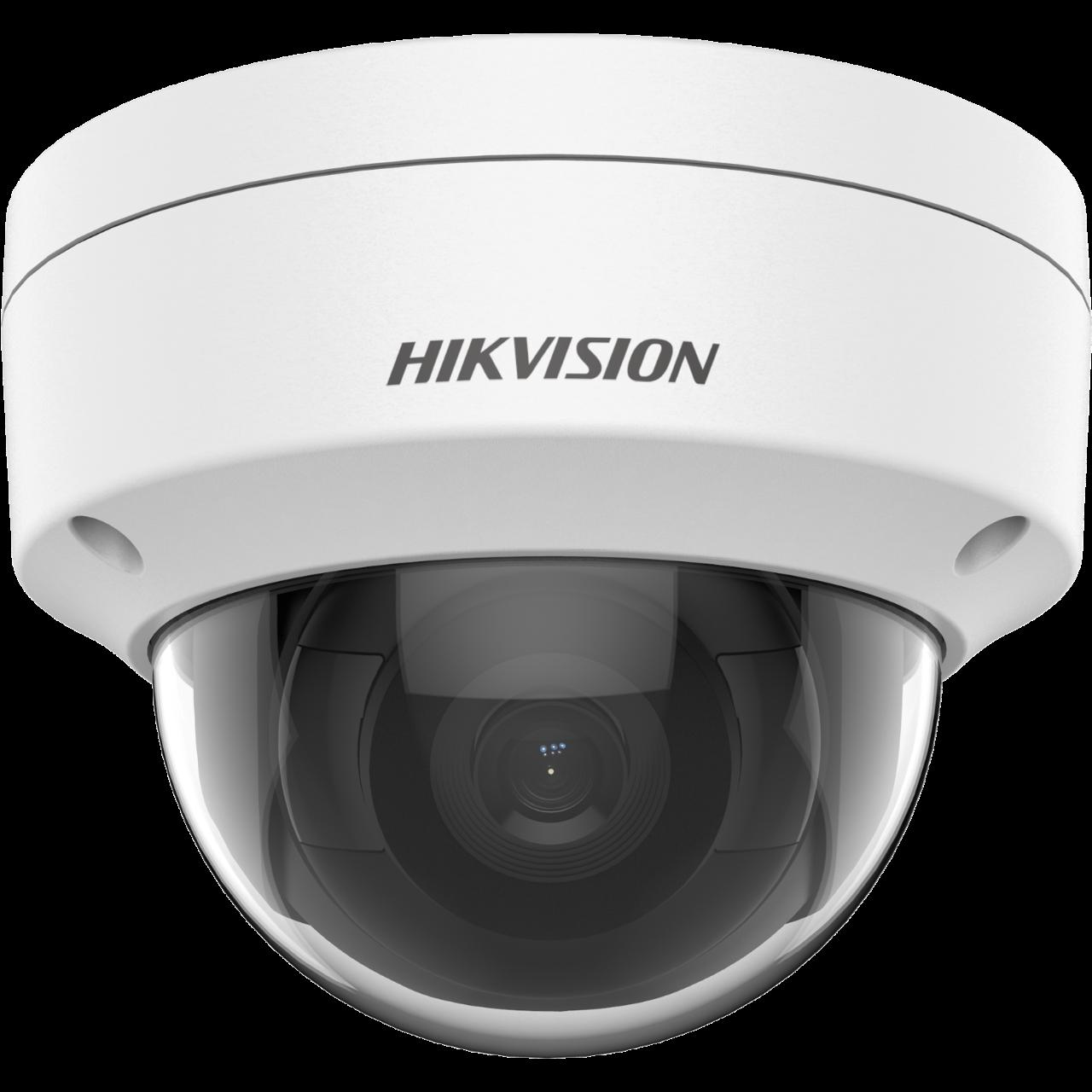 Εικόνα της DS-2CD1143G0-I(C)  4MP Fixed Dome IP 2.8mm Camera Hikvision