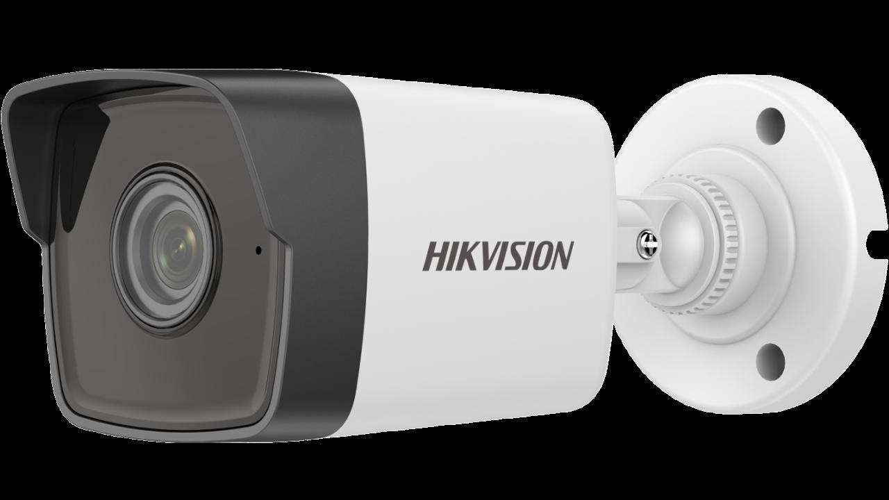 Εικόνα της DS-2CD1043G0-I(C)  4MP Fixed Bullet IP 2.8mm Camera Hikvision