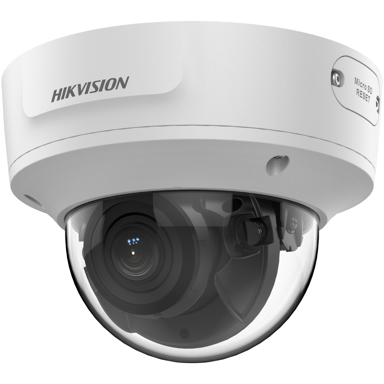 Εικόνα της DS-2CD2743G2-IZS  4MP EXIR Motorized Varifocal Dome IP 2.8-12mm Camera Hikvision