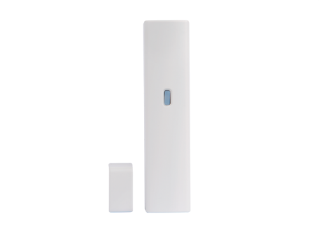 Picture of Air2-MC300B  Wireless White Magnetic Contact Inim