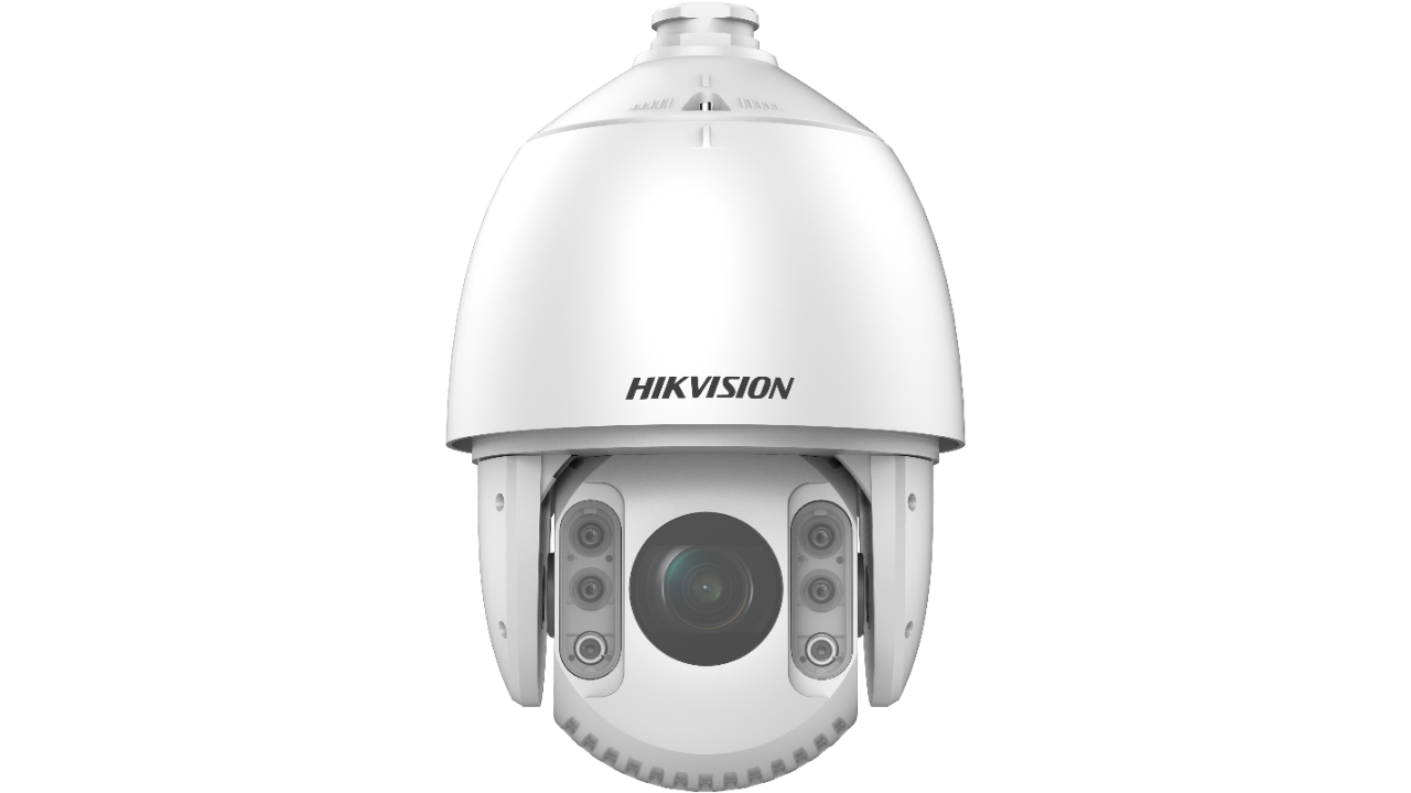 Picture of DS-2DE7232IW-AE (S5)  2MP AcuSense 32x IR IP Speed Dome 4.8-153mm Camera Hikvision