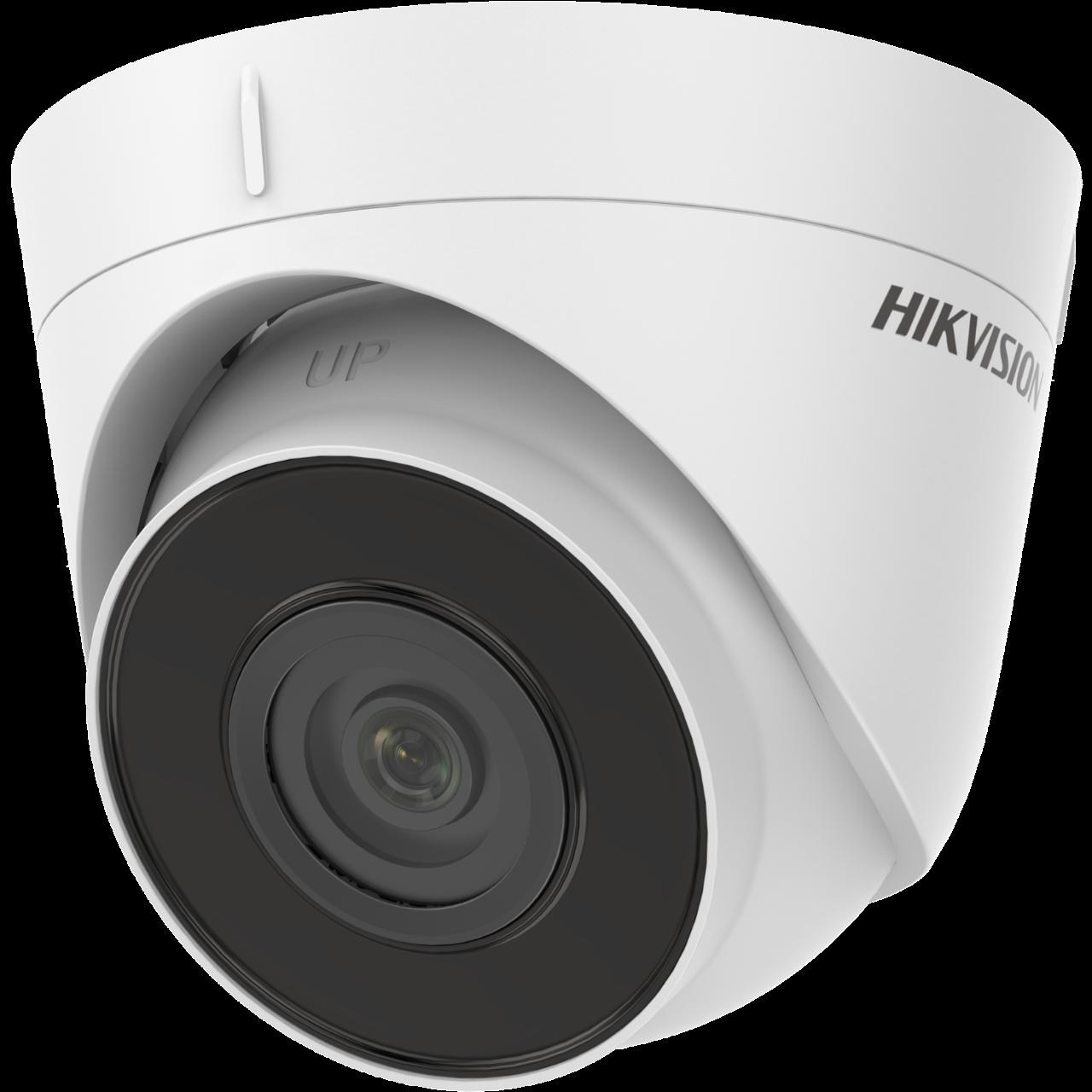 Εικόνα της DS-2CD1353G0-I(B)  5MP IR Fixed Turret IP 2.8mm Camera Hikvision