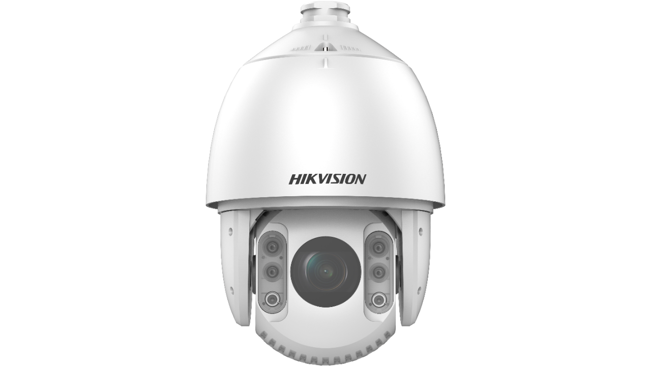Picture of DS-2DE7425IW-AE (S5)  4MP AcuSense 25x IR IP Speed Dome 4.8-120mm Camera Hikvision