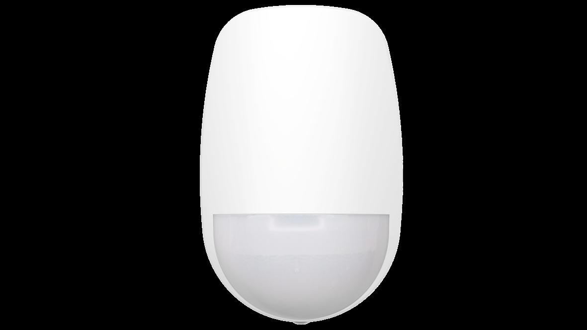 Εικόνα της DS-PDD12P-EG2-WE  Wireless Internal Dual-Tech Detector Ax Pro Hikvision