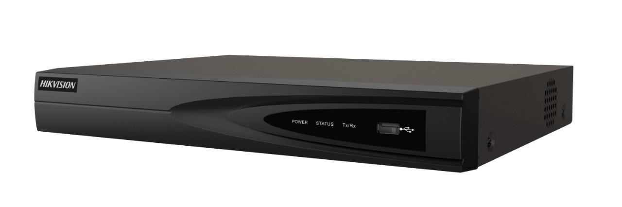 Εικόνα της DS-7608NI-K1/8P/A(C)  8ch 1U 8PoE 4K NVR Hikvision